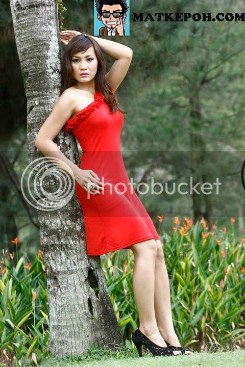 Yana Samsudin Sexy