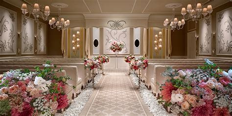 Top wedding venues in Las Vegas from chapels to hotels