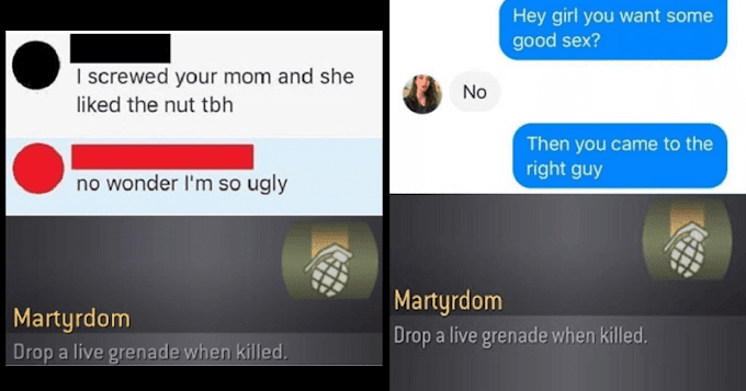 'Martyrdom' Memes Are Filled With Hilarious Sacrificial Self-Owns
