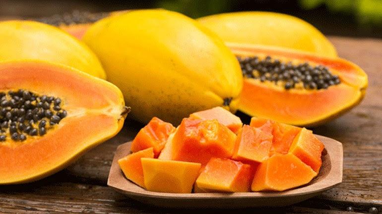 Τέσσερα φρούτα που αξίζει να βάλετε στη διατροφή σας