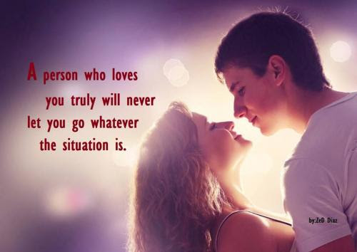 I Promese I Will Never Let You Go Quotes Quotations Sayings 2019