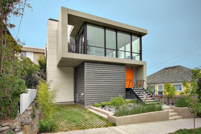 Membangun Rumah Minimalis Biaya 30 Juta | Ide Rumah Minimalis