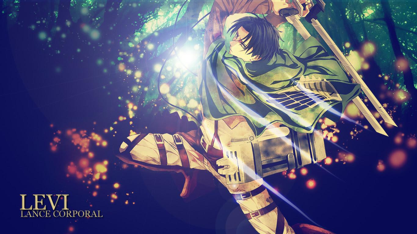 Snk Shingeki No Kyojin Aot Attack On Titan Levi Ackerman