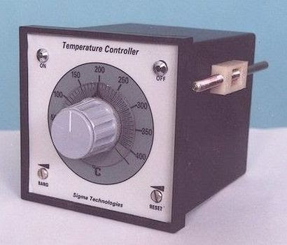 Blind Dial Proportional Temperature Controller