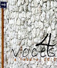 VOCES 4