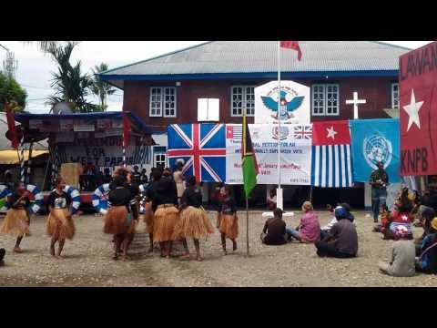 Video Dukungan Petisi Global Untuk Papua Barat dan Desak PBB segara Gelar Referendum Papua Barat