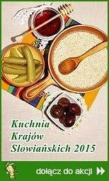 Kuchnia Krajów Słowiańskich 2015