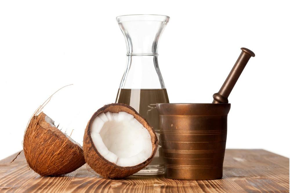 Resultado de imagem para oleo de coco