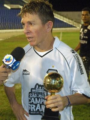 miltinho, treze (Foto: Nicolau de Castro / Jornal da Paraíba)