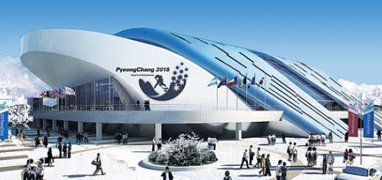 Resultado de imagem para pyeongchang korea
