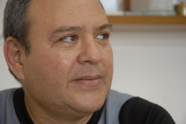 Clóvis Gomes, Presidente da Federação Norte-rio-grandense de Futsal
