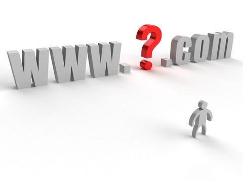 Tips Memilih Domain