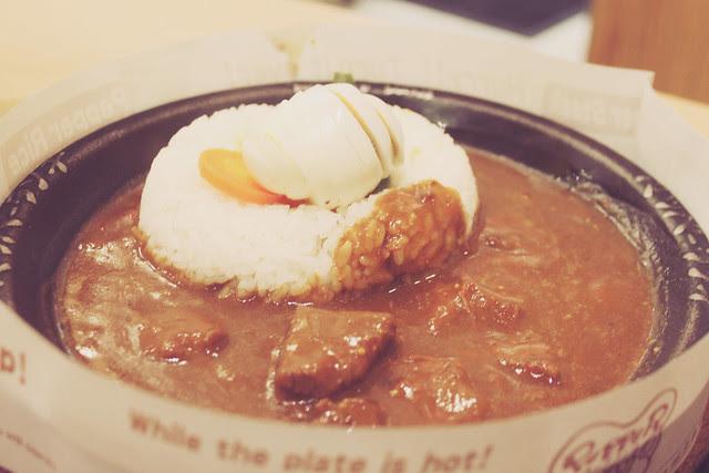 J-Curry