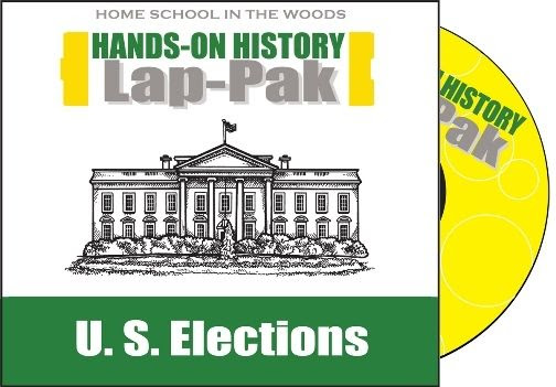 U.S. Elections History Lap-Pak  Review