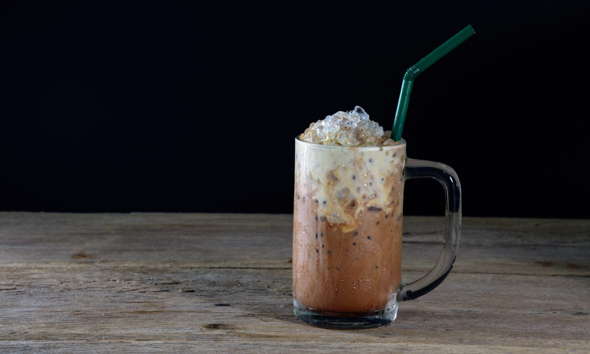 Simply the Best Way to Sweeten Your Iced Coffee Recipe | Extra Crispy