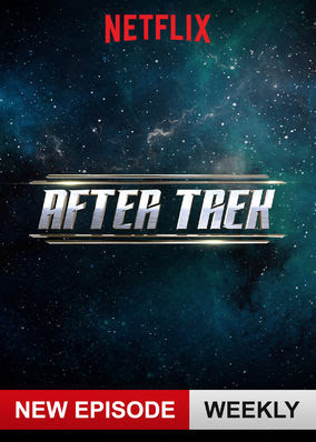 After Trek - Season 1