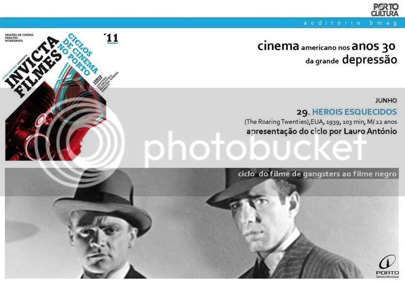 Ciclos Cinema