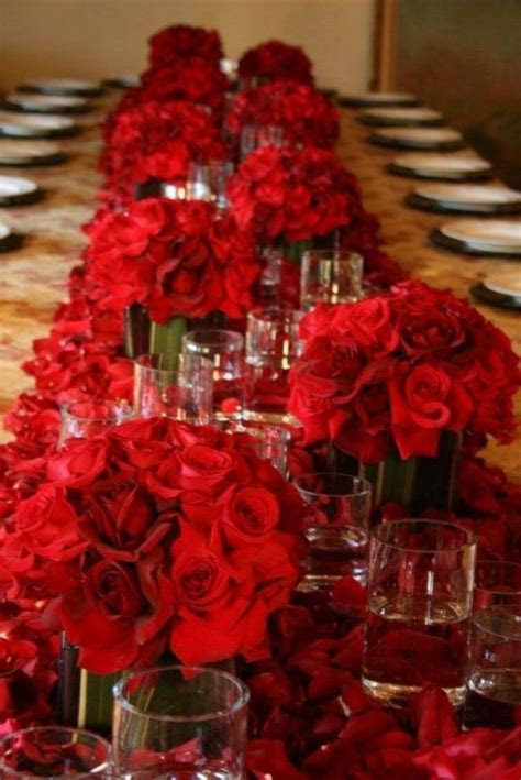 Planning the Ultimate Valentine?s Day Sweetheart Themed