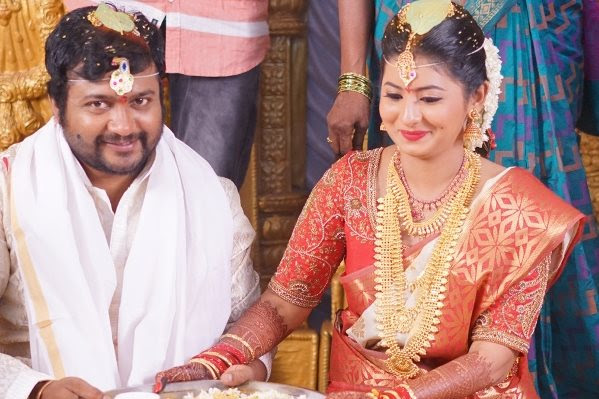 Bobby Simhaa, Reshmi Menon, Marriage, Exclusive,