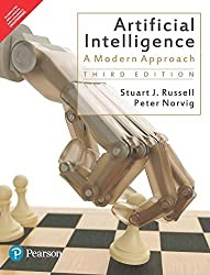 Artificial Intelligence: A Modern Approach by Stuart Russell - Book Review