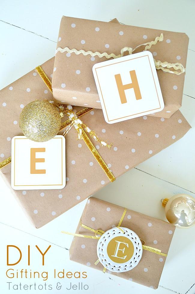 ideas regalos bricolaje en tatertots y gelatina