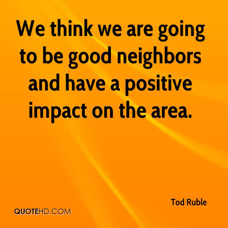Tod Ruble Quotes Quotehd