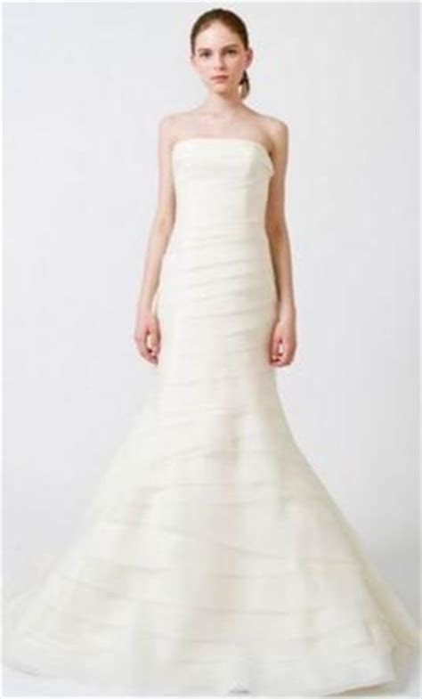 Vera Wang Calla Lily Luxe Collection, $3,000 Size: 8