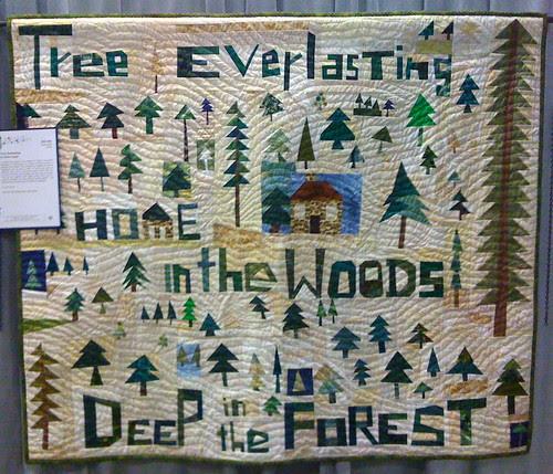 Tree Everlasting