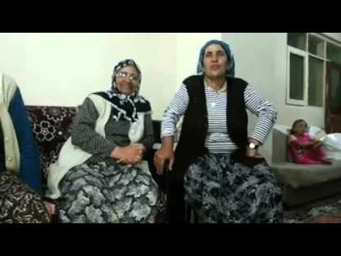 Ardahan Hanaklı Fahriye abla'dan Harika Türküler @ Mehmet Ali Arslan Tv