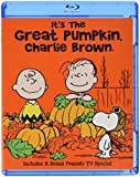 It's the Great Pumpkin, Charlie Brown [Blu-ray]