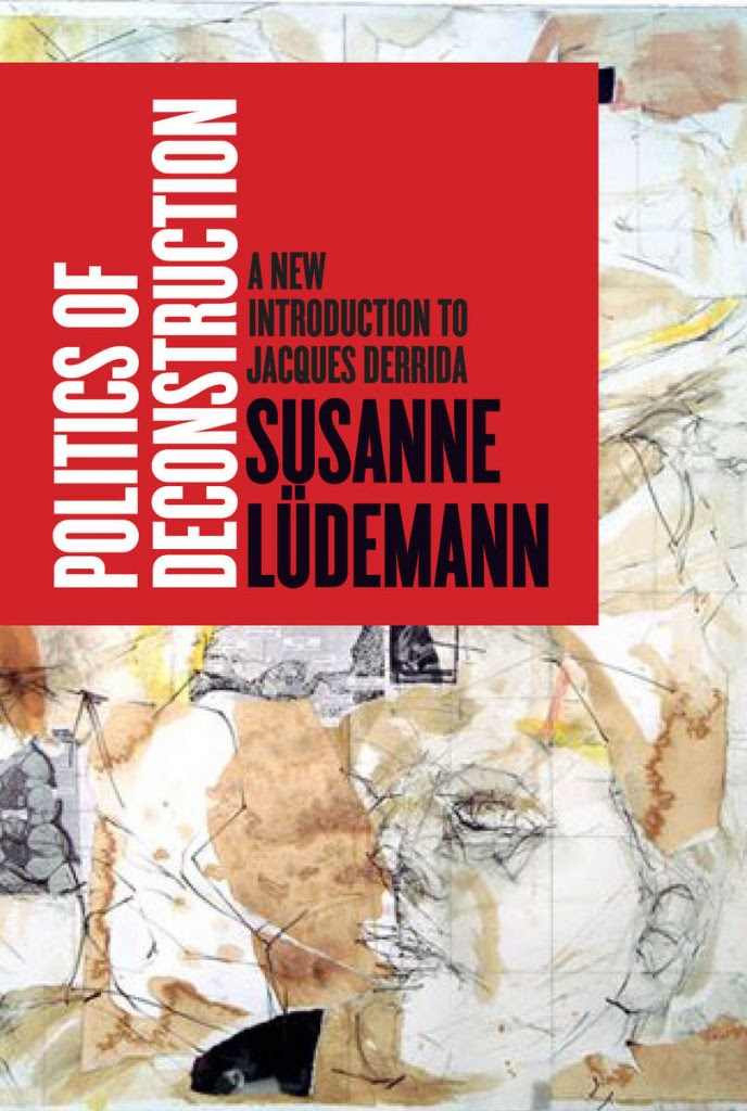 politics of deconstruction introduction to derrida