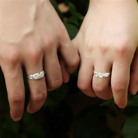94 best images about Couple Promise Rings on Pinterest