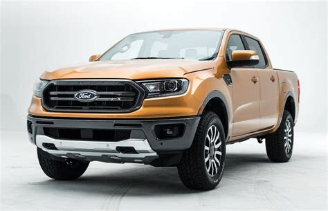 ford ranger usa redesign specs release date spy
