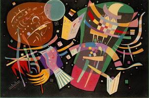 Composition X, 1939