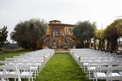 CaliPaso Winery & Villa   Paso Robles, CA Wedding Venue