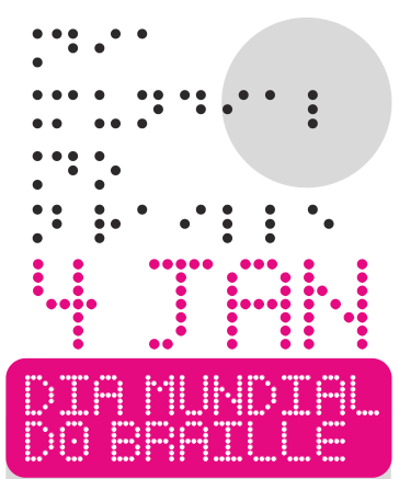 Dia Mundial do Braille
