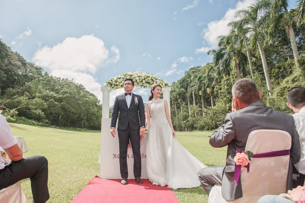 066桃園羅莎會館婚禮紀錄推薦