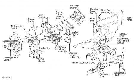 Dodge Caravan Front Suspension Diagram Free Wiring Diagram