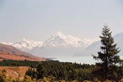 Mt. Cook - South Island NZ