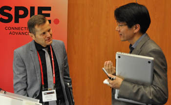 SPIE Optics + Optoelectronics 2015 -- Ferenc Krausz and Sang-Hyun Oh