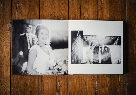 Make a Professional Wedding Album in Minutes With Fundy's