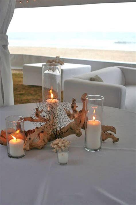 20 Beautiful Decoration Ideas For Beach Wedding Theme