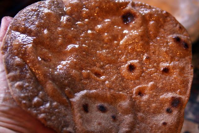 Pan Chapati 060