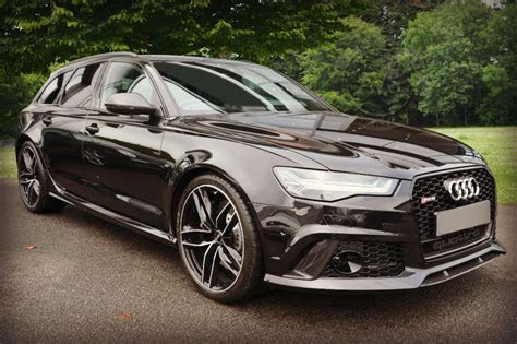 ?2018?Latest New Audi RS6 2017 HD Images & Wallpaper Free Download