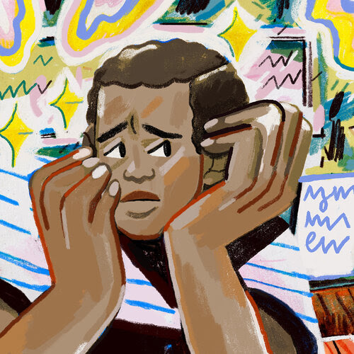 How To Counter Back-To-School Anxiety