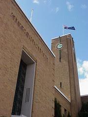 The Centre Ivanhoe, Melbourne