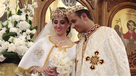 New Ethiopian Orthodox Christian Wedding 2016   YouTube
