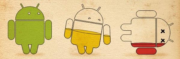 Batería-Android