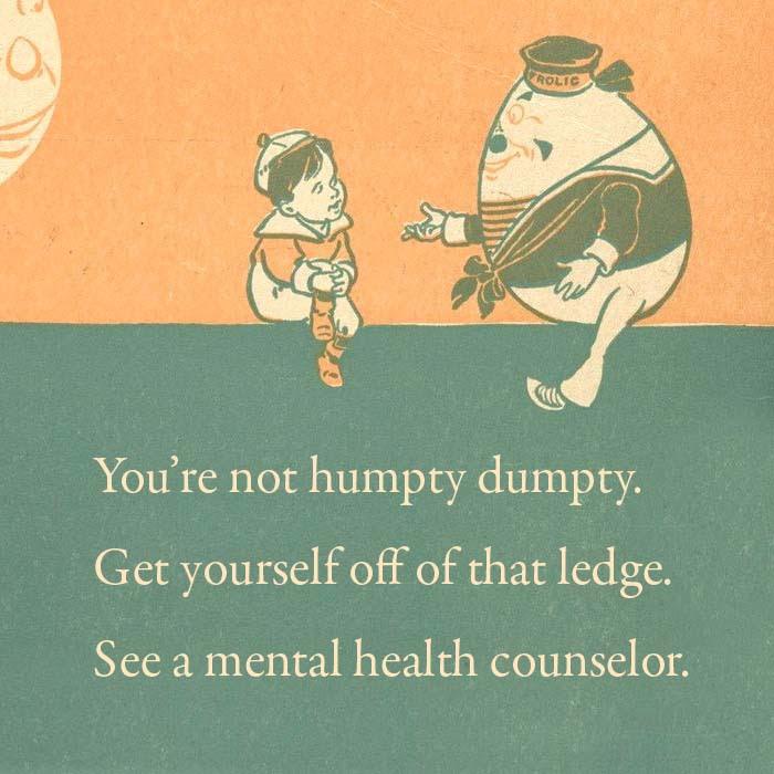 Mental Health counselORS - Blog