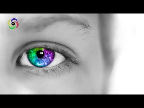 Change Eye Color Naturally | Eye Color Alteration | Subliminal Frequencies